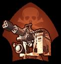 Engineer Perk Icon BOII