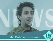 John Dobbie CoDG