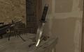 Knife F.N.G. COD4