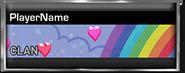 MDLC 4 Unicorn Playercard