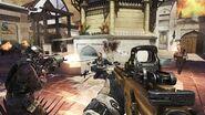 Oasis MW3 Ambush