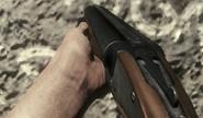 Sawed Off Shotgun BO