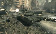 T-90 Goalpost