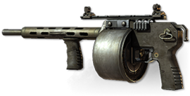 Weapon striker mw3
