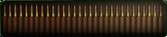 Bandolier Background BO