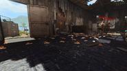 Call of Duty Black Ops 4 натоптали, а убирать кто будет