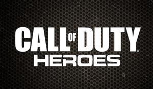 Call of Duty Heros