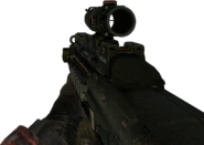 F2000 ACOG Scope MW2