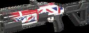 Howitzer United Kingdom IW