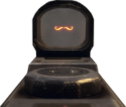 Hybrid Optic Steve, Hall of Flame Small BOII