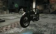 Motorbike Vorkuta BO