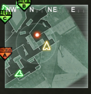 P-radar in action mw3