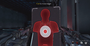 SAC3 Laser Sight First Person AW