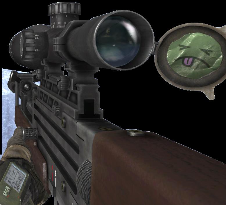 WA2000 | Call of Duty Wiki | FANDOM powered by Wikia