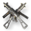 Akimbo menu icon MW2