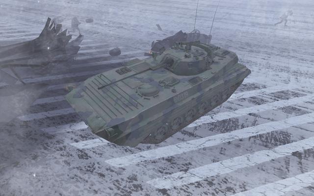 File:BMP-2 Cliffhanger MW2.png