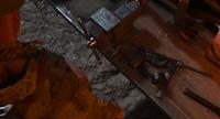 Call of Duty WWII оружейник ты болен