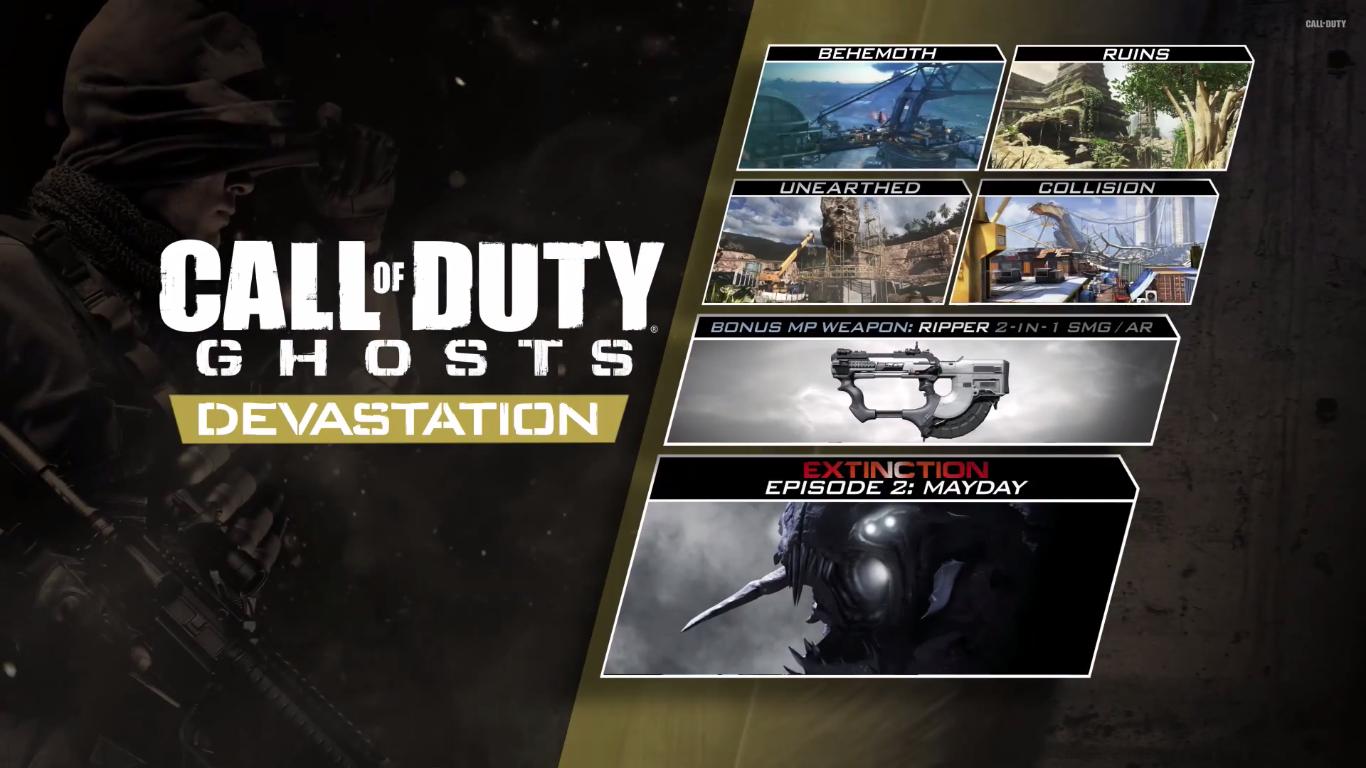 Devastation | Call of Duty Wiki | FANDOM powered by Wikia