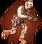 Extreme Conditioning Perk Icon BOII