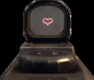 Hybrid Optic Hearts Small BOII