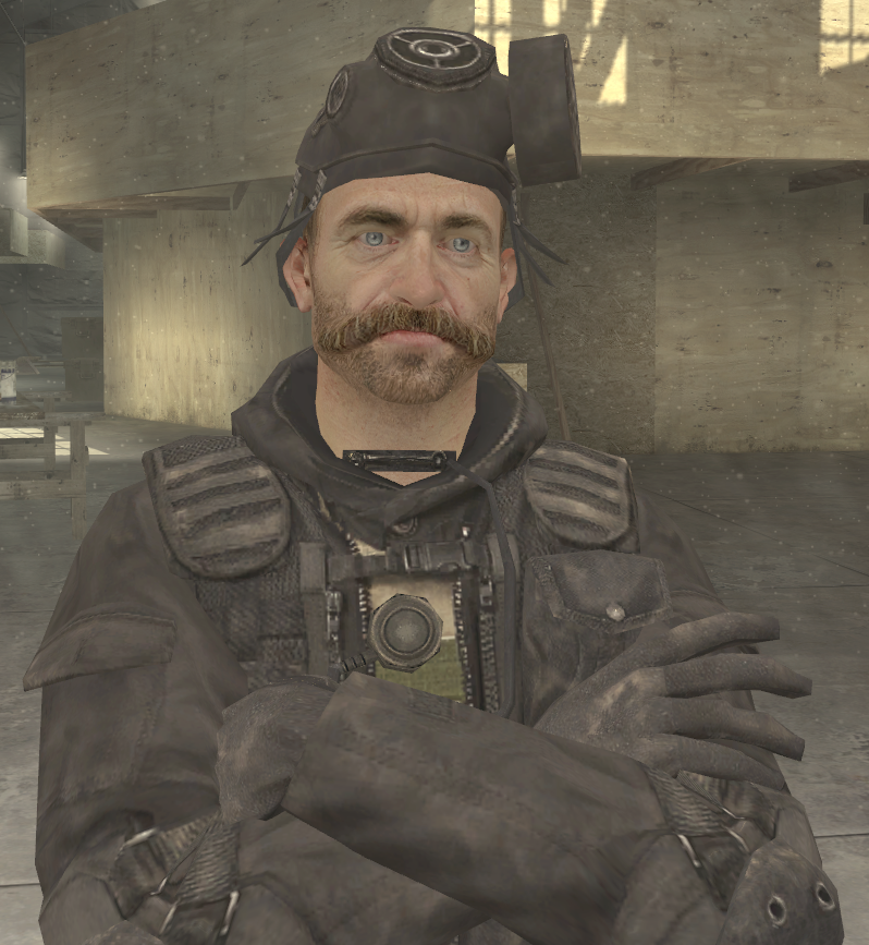 John Price | Call of Duty Wiki | FANDOM powered by Wikia