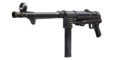MP40 menu icon BOII