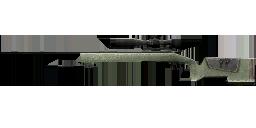 MW Weapon M40A3