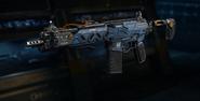 Peacekeeper MK2 Gunsmith Model Laser Sight BO3