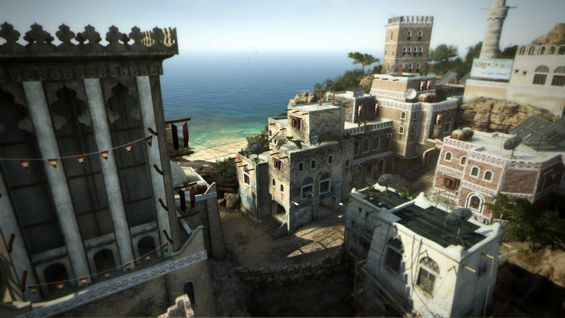 Yemen (map) | Call of Duty Wiki | FANDOM powered by Wikia on