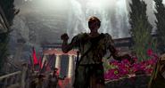 Ancient Evil Zombie Horde Bo4