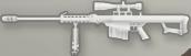 Barrett .50cal HUD Icon MWR