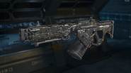 Dingo Gunsmith Model Black Ops III Camouflage BO3