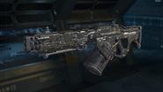 Dingo Gunsmith Model Black Ops III Camouflage BO3