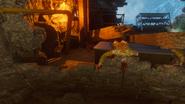 Gniew starozytnych demon czaszka sala trofeow