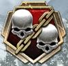 Kill Streak Medal CoDO