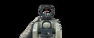 MW3 acr rds aim