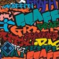Граффити ив иконка