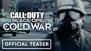 Call of Duty Black Ops Cold War - Official Teaser Trailer-0