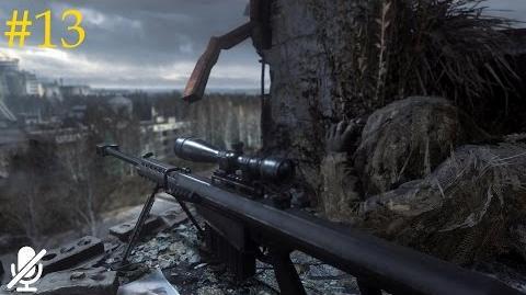 Call of Duty Modern Warfare Remastered - Убить одним выстрелом 13