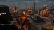 Call of Duty WWII Штаб Яма