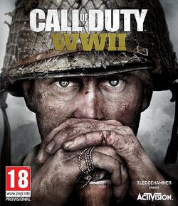 CoD WWII Logo