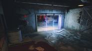 Elektryczna pulapka The Giant laboratorium