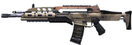 M8A1 Side View BOII
