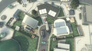 Nuketown 2025 Aerial View BOII