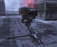 Remote Sentry MW3