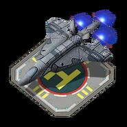 Static Airship menu icon CoDH