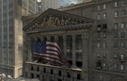 Stock Exchange MW3