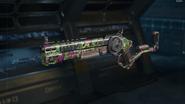 Argus Gunsmith Model Contrast Camouflage BO3
