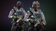 CoDG Spectrum Pack