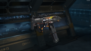 L-CAR 9 Gunsmith Model Underworld Camouflage BO3